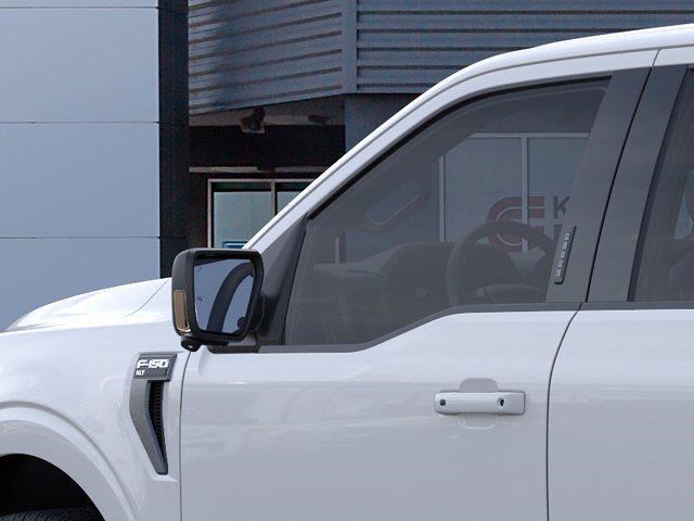 2021 Ford F-150 SuperCrew Cab 4x4, Pickup #1F10658 - photo 20