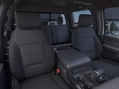 2021 Ford F-150 SuperCrew Cab 4x4, Pickup #1F10658 - photo 10