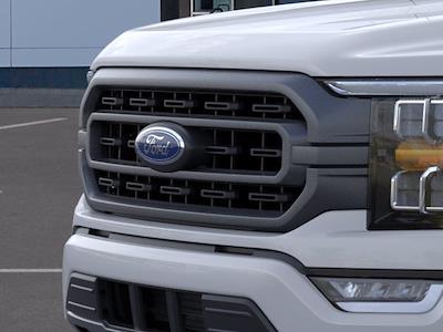 2021 Ford F-150 SuperCrew Cab 4x4, Pickup #1F10658 - photo 17