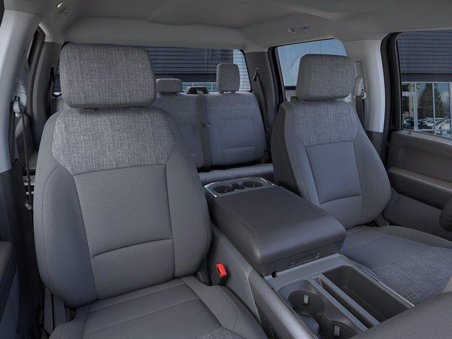 2021 Ford F-150 SuperCrew Cab 4x4, Pickup #1FT0178 - photo 10