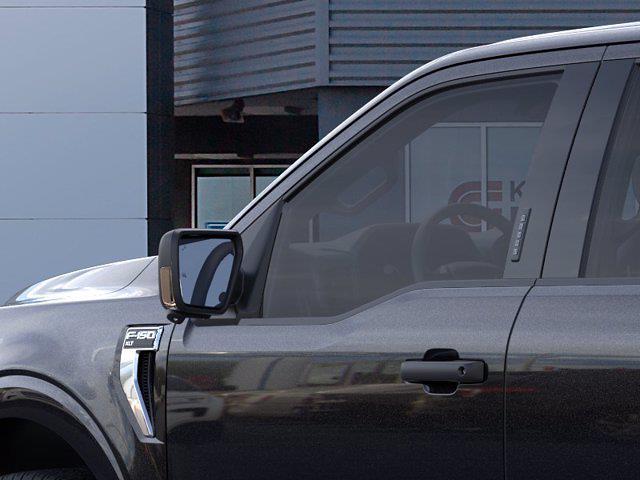 2021 Ford F-150 SuperCrew Cab 4x4, Pickup #1FT0178 - photo 20