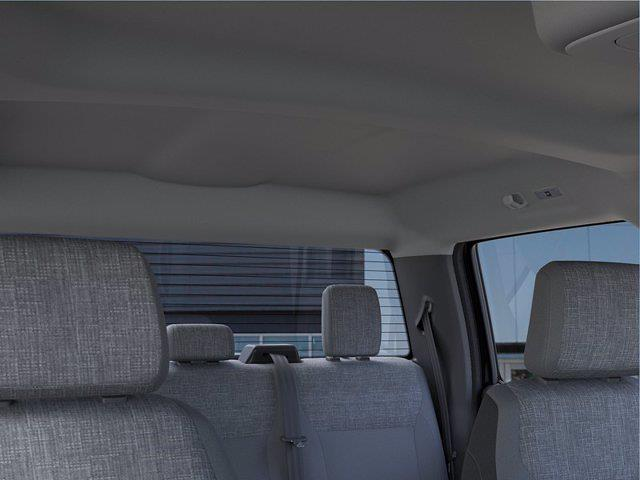 2021 Ford F-150 SuperCrew Cab 4x4, Pickup #1FT0178 - photo 22