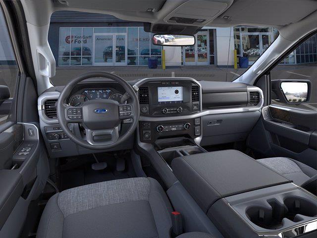 2021 Ford F-150 SuperCrew Cab 4x4, Pickup #1FT0178 - photo 9