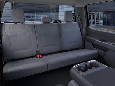 2021 Ford F-150 SuperCrew Cab 4x4, Pickup #1FT0178 - photo 11