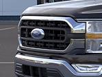 2021 Ford F-150 SuperCrew Cab 4x4, Pickup #1FT0178 - photo 17