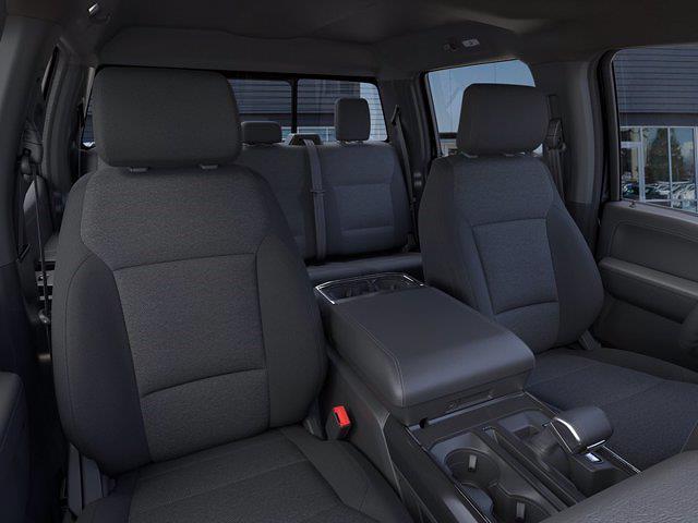 2021 Ford F-150 SuperCrew Cab 4x4, Pickup #1F10669 - photo 10
