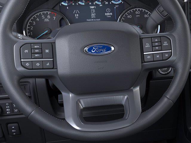 2021 Ford F-150 SuperCrew Cab 4x4, Pickup #1F10669 - photo 12