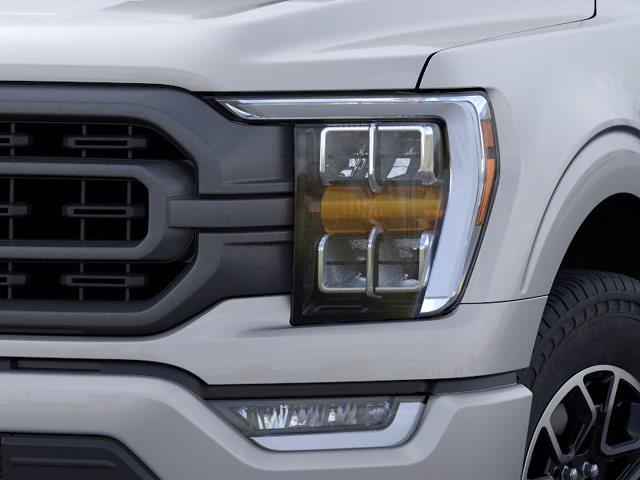 2021 Ford F-150 SuperCrew Cab 4x4, Pickup #1F10669 - photo 18