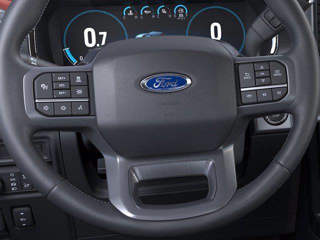 2021 Ford F-150 SuperCrew Cab 4x4, Pickup #1F10676 - photo 12
