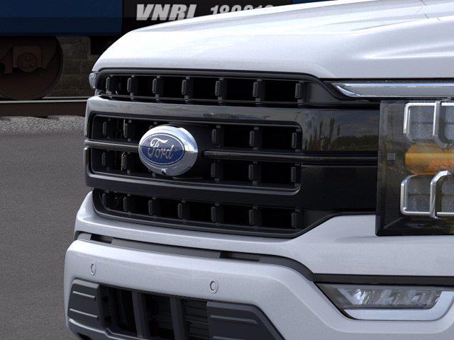 2021 Ford F-150 SuperCrew Cab 4x4, Pickup #1F10676 - photo 17
