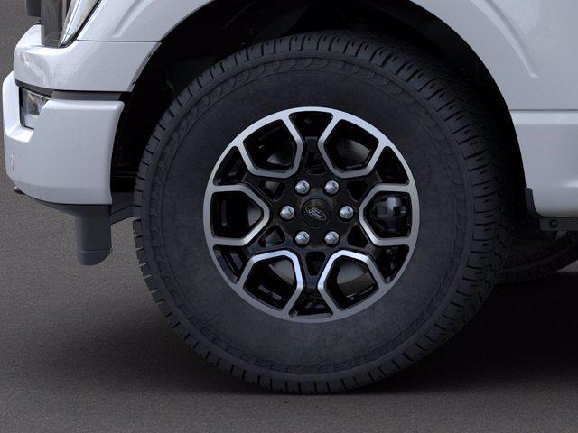 2021 Ford F-150 SuperCrew Cab 4x4, Pickup #1F10676 - photo 19
