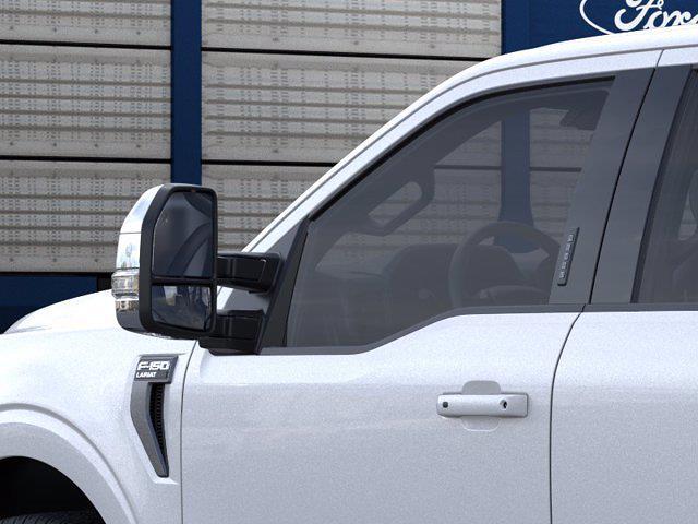 2021 Ford F-150 SuperCrew Cab 4x4, Pickup #1F10676 - photo 20