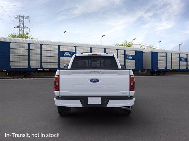 2021 Ford F-150 SuperCrew Cab 4x4, Pickup #1F10676 - photo 5