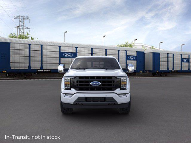 2021 Ford F-150 SuperCrew Cab 4x4, Pickup #1F10676 - photo 6