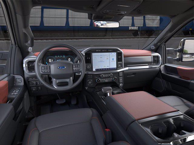 2021 Ford F-150 SuperCrew Cab 4x4, Pickup #1F10676 - photo 9
