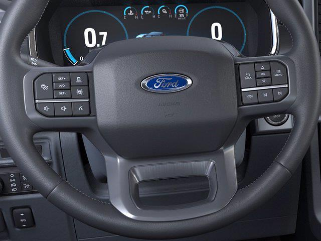 2021 Ford F-150 SuperCrew Cab 4x4, Pickup #1F10685 - photo 12