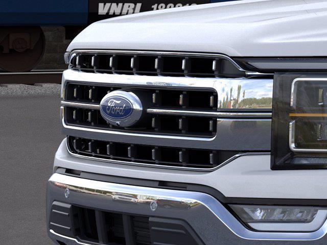 2021 Ford F-150 SuperCrew Cab 4x4, Pickup #1F10685 - photo 17