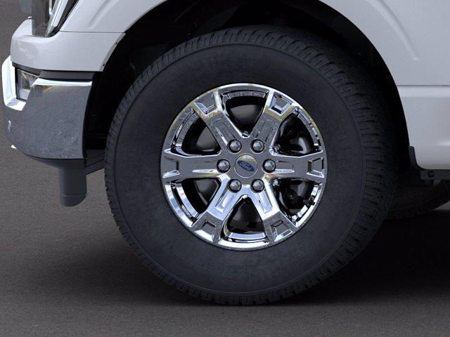 2021 Ford F-150 SuperCrew Cab 4x4, Pickup #1F10685 - photo 19