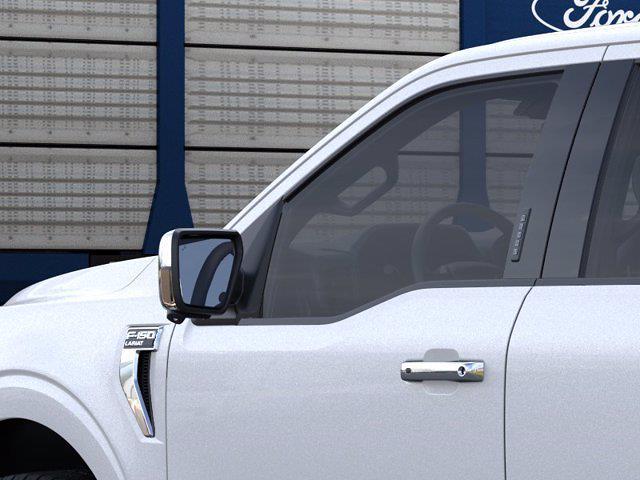 2021 Ford F-150 SuperCrew Cab 4x4, Pickup #1F10685 - photo 20