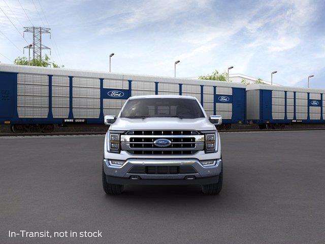 2021 Ford F-150 SuperCrew Cab 4x4, Pickup #1F10685 - photo 6