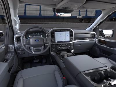 2021 Ford F-150 SuperCrew Cab 4x4, Pickup #1F10685 - photo 9
