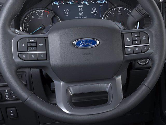 2021 Ford F-150 SuperCrew Cab 4x4, Pickup #1F10686 - photo 12