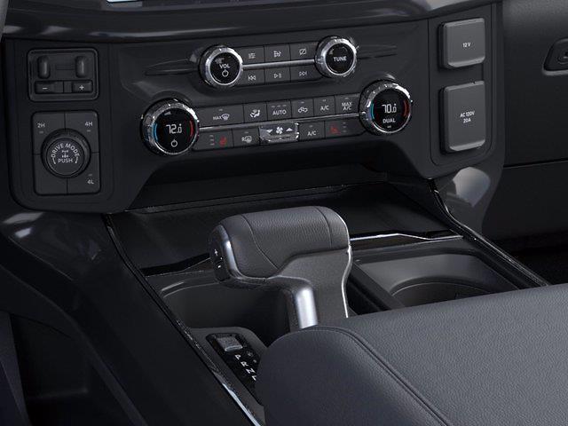 2021 Ford F-150 SuperCrew Cab 4x4, Pickup #1F10686 - photo 15