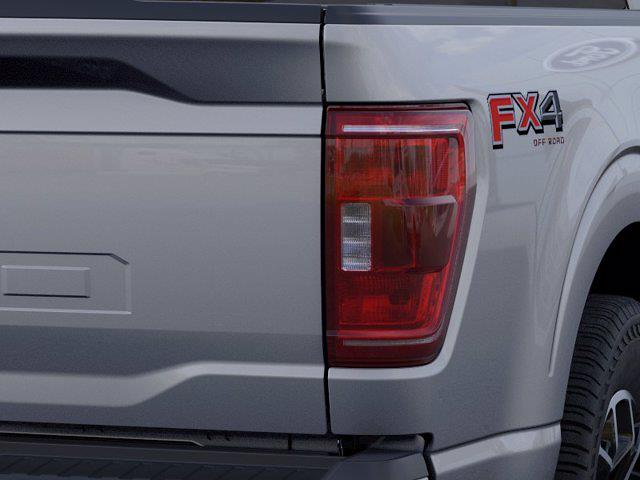 2021 Ford F-150 SuperCrew Cab 4x4, Pickup #1F10686 - photo 3
