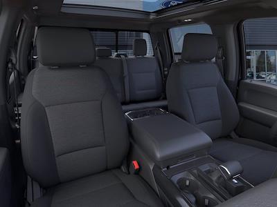2021 Ford F-150 SuperCrew Cab 4x4, Pickup #1F10686 - photo 10