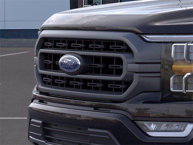 2021 Ford F-150 SuperCrew Cab 4x4, Pickup #1F10687 - photo 18