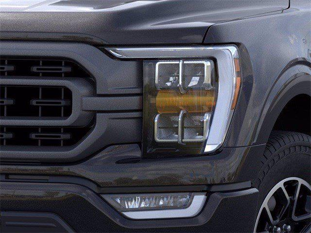 2021 Ford F-150 SuperCrew Cab 4x4, Pickup #1F10687 - photo 19