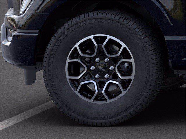 2021 Ford F-150 SuperCrew Cab 4x4, Pickup #1F10687 - photo 20