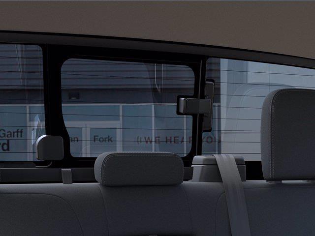 2021 Ford Ranger SuperCrew Cab 4x4, Pickup #1F10693 - photo 22