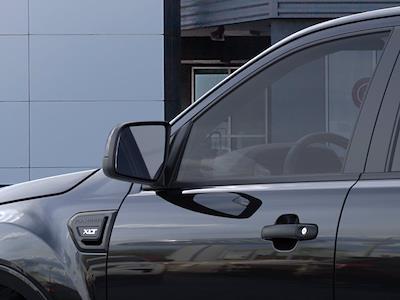 2021 Ford Ranger SuperCrew Cab 4x4, Pickup #1F10693 - photo 20