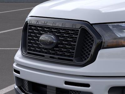 2021 Ford Ranger SuperCrew Cab 4x4, Pickup #1F10696 - photo 17