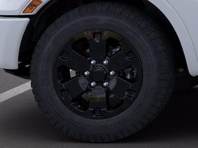 2021 Ford Ranger SuperCrew Cab 4x4, Pickup #1F10696 - photo 19
