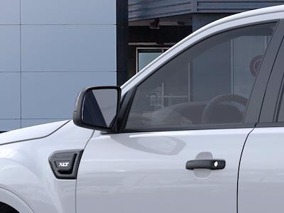 2021 Ford Ranger SuperCrew Cab 4x4, Pickup #1F10696 - photo 20
