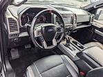 2018 F-150 SuperCrew Cab 4x4,  Pickup #1FP7091 - photo 9