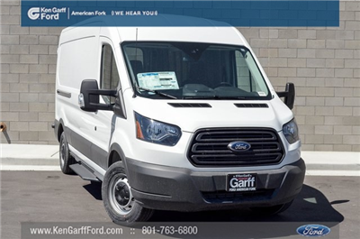 2017 Transit 150, Cargo Van #1F70305 - photo 1