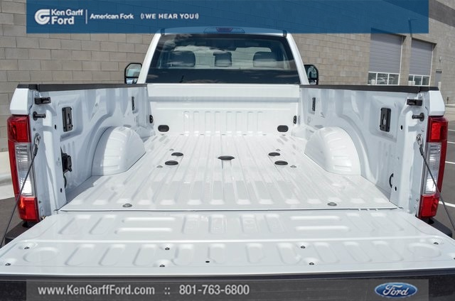 2017 F-250 Regular Cab 4x4, Pickup #1F70900 - photo 8