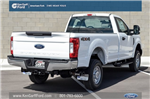 2017 F-250 Regular Cab 4x4, Pickup #1F70900 - photo 1