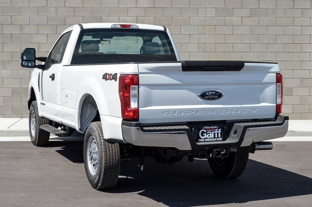 2017 F-250 Regular Cab 4x4, Pickup #1F70918 - photo 2