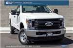 2017 F-250 Regular Cab 4x4, Pickup #1F70918 - photo 1