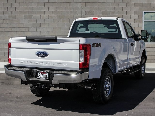 2017 F-250 Regular Cab 4x4, Pickup #1F70925 - photo 2