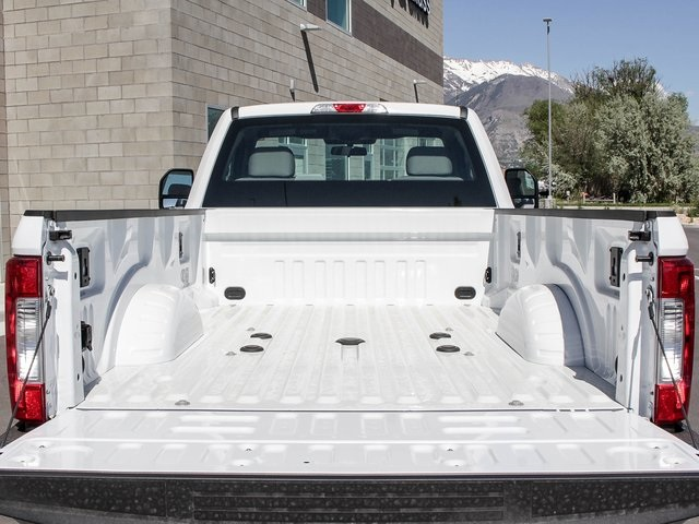 2017 F-250 Regular Cab 4x4, Pickup #1F70925 - photo 8