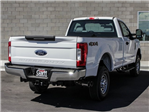 2017 F-250 Regular Cab 4x4, Pickup #1F70925 - photo 1