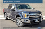 2018 F-150 SuperCrew Cab 4x4,  Pickup #1F80003 - photo 1