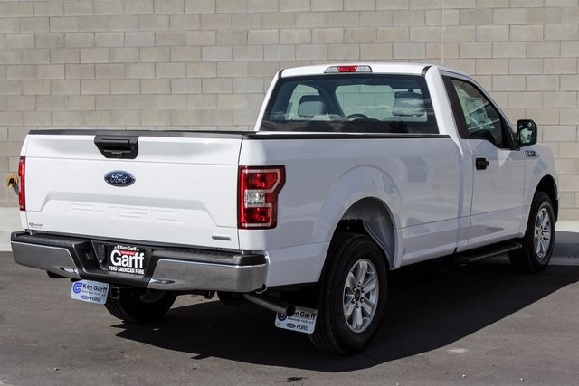 2018 F-150 Regular Cab, Pickup #1F80032 - photo 2
