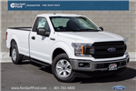 2018 F-150 Regular Cab, Pickup #1F80032 - photo 1