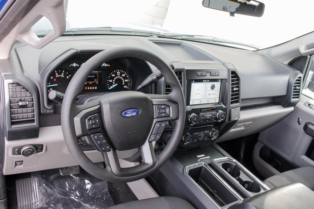 2018 F-150 SuperCrew Cab 4x4,  Pickup #1F80059 - photo 3